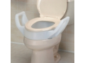 Image Of Toilet Seat Riser with Arms Standard, Each