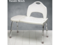 Image Of Tool-Free Transfer Bench, Each