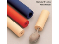 Image Of Colored Foam Tubing, Bright Color 1 Foot, 6/Pack