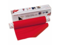 "Image Of Dycem Roll, 8"" x 1yard x 3/32"", Red, Each"
