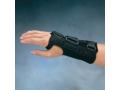 Image Of Comfort Cool D-Ring Wrist Splint, Right, Medium, Each