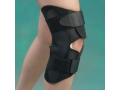 Image Of Wrap Around Knee Support With Hinges, XLArge, 2X, Each