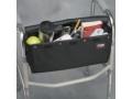 Image Of Canvas Walker Basket