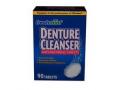 Image Of Freshmint Denture Cleanser Tablets, 90 Count, Mint