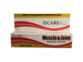 Image Of Muscle and Joint Gel, 3 oz., 2-1/2% Menthol