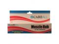 Image Of Muscle Rub, 3 oz., Ultra Strength