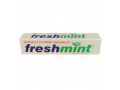 Image Of Freshmint Fluoride Toothpaste, 1-1/2 oz., Mint Flavor