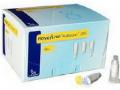 Image Of NovoFine Autocover Pen Needle 30G x 8 mm (100 count)