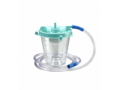 Image Of Suction Canister Kit Hi-Flow 800 mL Float Valve Shut-Off