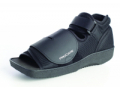 Image Of Post-Op Shoe ProCare Small Black Unisex