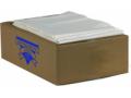 Image Of Trash Bag Tuff Extra Heavy Duty 60 gal White LLDPE 075 Mil 38 X 58 Inch X-Seal Bottom Twist Tie Flat Pack