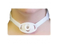 """Image Of Perfect Fit Tracheostomy Collar 16"""" - 20"""" Neck"""
