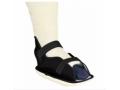 Image Of Cast Shoe ProCare Large Black Unisex