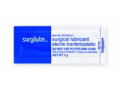 Image Of Lubricant Jelly Surgilube 3 g Individual Packet Sterile