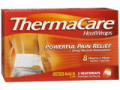 Image Of Heat Wrap ThermaCare Chemical Activation Back / Hip Large / X-Large