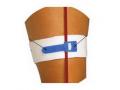 Image Of Foley Catheter Leg Band, Regular White