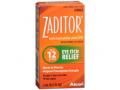 Image Of Allergy Relief Zaditor 017 oz Optic Drop
