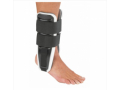Image Of Ankle Support Excelerator Medium Hook and Loop Closure Left or Right Foot