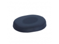 """Image Of Blue 16"""" Ring Cushion, Eggcrate"""