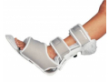 Image Of Multi-Podus Foot Brace PROCARE Medium Hook and Loop Closure Female Size up to 11 / Male Size up to 10 Left or Right Foot