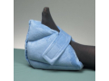 Image Of Heel Protector Pad One Size Fits Most Blue