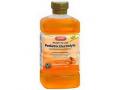 Image Of Leader Pediatric Electrolyte Fruit Solution, 33.8 oz.