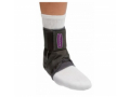 Image Of Ankle Support PROCARE Small Hook and Loop Closure Left or Right Foot