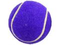 Image Of Pre-Cut Walkerball, Purple