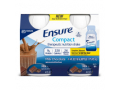 Image Of Oral Supplement Ensure Compact TN Milk Chocolate Flavor 4 oz Bottle Ready to Use