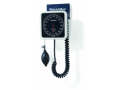 Image Of Aneroid Sphygmomanometer Tycos Wall Mount 2-Tube Adult Size Arm