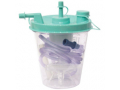 Image Of Suction Canister Kit 800 mL Leak-free Seal