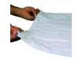 """Image Of Waterproof Sheet Protector with Handles 34"""" x 36"""""""