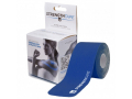 "Image Of StrengthTape Kinesiology Tape 5M Precut Roll, Royal Blue, 16'4"" L x 2"" W"