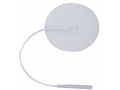 "Image Of Protens White Cloth Carbon Electrode, 2"" Round"
