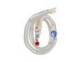Image Of Pediatric Patient Circuit with Peep, DEHP-Fee.