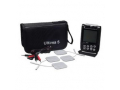 Image Of Ultima 5 Digital Tens Unit Dual Channel With Carrying Case