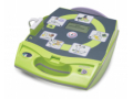 Image Of Automated External Defibrillator Automatic AED Plus Electrode
