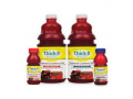 Image Of Thick-It AquaCare H2O Thickened Cranberry Juice Honey Consistency 8 oz.