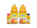 Image Of Thick-It AquaCare H2O Thickened Orange Juice Nectar Consistency 8 oz.