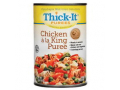 Image Of Thick-It Chicken A La King Puree 15 oz.