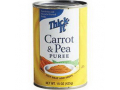 Image Of Thick-It Carrot and Pea Puree 15 oz. Can