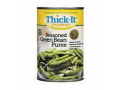 Image Of Thick-It Seasoned Green Beans Puree 15 oz. Can