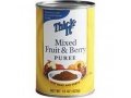 Image Of Thick-It Mixed Fruit & Berry Puree 15 oz. Can