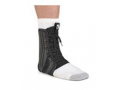 Image Of Ankle Brace Form Fit Medium Speed Lace / Figure-8 Strap Left or Right Foot