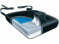 Image Of Pommel Seat Cushion Skil-Care 18 W X 16 D X 3-1/2 H Inch Gel / Foam