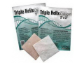 """Image Of Triple Helix Collagen Dressing 2"""" x 2"""" Pad"""