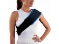 Image Of Hot / Cold Therapy Wrap ProCare Universal Reusable 4-1/2 X 9-1/2 Inch