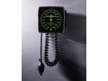 Image Of Aneroid Sphygmomanometer McKesson LUMEON Wall Mount 2-Tube Adult Size Arm