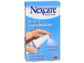 Image Of Liquid Bandage Nexcare 061 oz