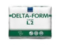 "Image Of Delta-Form Adult Brief L2, Large 39"" - 60"", 2900 ml"